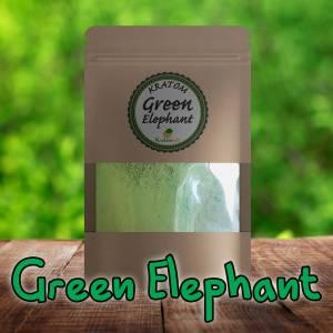 Green Elephant Kratom Premium Powder